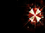 Umbrella Corp. Logo