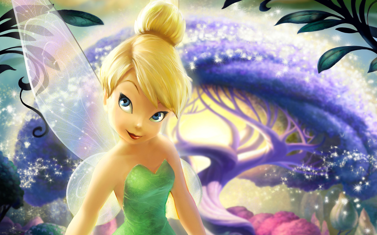 Tinkerbell nackt gif hentai images