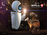 Wall E (hd 1080p) (German Bill)